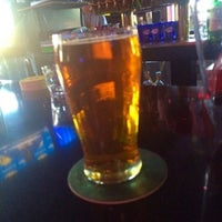 Photo taken at Roma Sports Bar & Grill by Adam M. on 4/14/2016