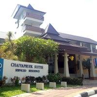 Photo taken at ChaiYaPruek Suites by DeViLisH J. on 12/20/2012
