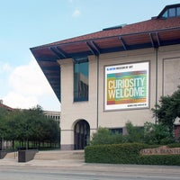 Photo taken at The Blanton Museum of Art by Blanton M. on 7/3/2014