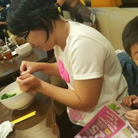 Photo taken at QUA-LI Noodle & Rice by Trifena I. on 12/27/2015