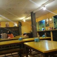 Photo taken at Phuket Thai Resto by Trifena I. on 1/22/2016