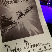 Photo taken at Derby Dinner Playhouse by T Gregory K. on 12/13/2014