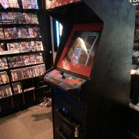Photo taken at Bits & Pixels Video Game Store by Matheus G. on 12/29/2012