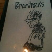 Photo taken at Breadmen's by Q G. on 6/30/2013