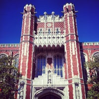 Photo taken at Bizzell Memorial Library by Heather B. on 2/26/2013