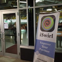 Photo taken at Prospera Centre by iSwirl T. on 10/27/2013