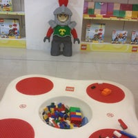 Photo taken at Brickboy Toys by May.J J. on 2/6/2013