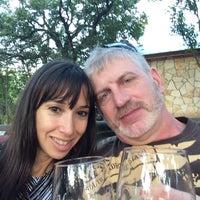 Photo taken at Wine 101 by Linda S. on 6/13/2015