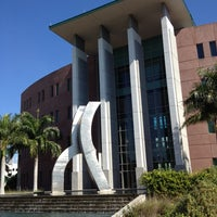 Photo taken at Small Business Development Center at FGCU by Erin W. on 1/28/2014