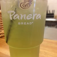 Photo taken at Panera Bread by Jessica W. on 6/6/2013