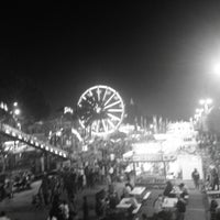 Photo taken at WLTX At The SC State Fair by mechelle c. on 10/15/2012