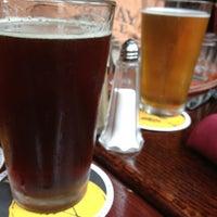 Photo taken at Harvest Moon Brewery by Gabi K. on 7/1/2013