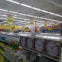 Photo taken at Giant Hypermart by Alvee s. on 8/20/2013