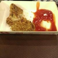 Photo taken at KFC by Richard Setiawan L. on 7/30/2014