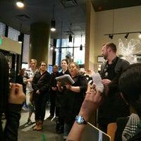 Photo taken at Starbucks by Kelvin C. on 4/22/2016