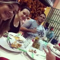 Photo taken at Expresso Italia by Thalissa L. on 8/10/2013