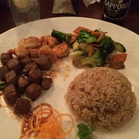 Photo taken at Pacific Rim Sushi by Willie W. on 2/11/2015