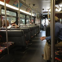 Photo taken at RTD Y Bus Route Broadway by Garian V. on 8/20/2013