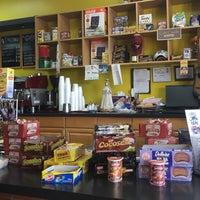 Photo taken at Cafe Canela by Ilse O. on 6/20/2016