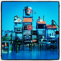 Photo taken at Fasouri Watermania Waterpark by Michael S. on 7/15/2013