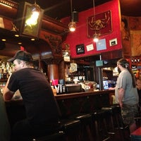 Photo taken at Hattie's Hat Restaurant by Mark C. on 7/21/2013