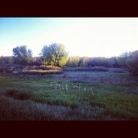 Photo taken at Cherry Creek State Park by Victor O. on 10/8/2012