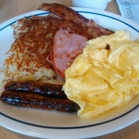 Photo taken at IHOP by Trinise A. on 7/20/2013