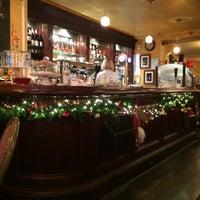 Photo taken at Café Rouge by Sara C. on 12/27/2014