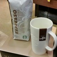 Photo taken at Starbucks by Paul on 2/23/2015