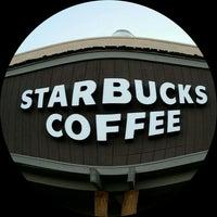 Photo taken at Starbucks by Paul on 2/18/2016