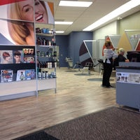 Photo taken at Great Clips by Doyle H. on 11/15/2013