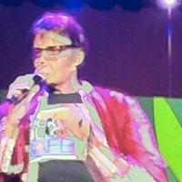 Photo taken at Tarrytown Music Hall by Richard J M. on 6/23/2013