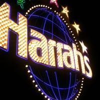 Photo taken at Harrah's by Bea N. on 11/9/2012