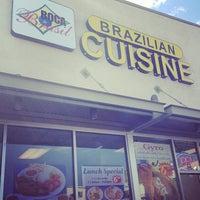 Boca do Brasil - Brazilian Restaurant in Las Vegas