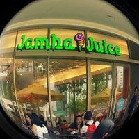 Photo taken at Jamba Juice by Jan Patrick A. on 3/9/2013