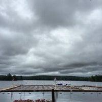 Photo taken at Long Lake by Zeb D. on 8/22/2014