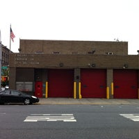 Photo taken at FDNY Engine 35/Ladder 14 by Sidney G. on 7/28/2013