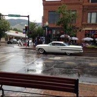 Photo taken at Buffalo Rose Saloon by Alicia C. on 7/6/2013