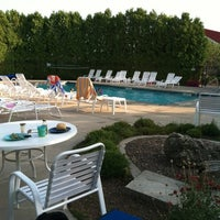 Photo taken at Sheboygan Harbor Center Marina by TGongaware on 7/25/2012