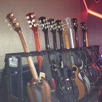 Photo taken at iHeartRadio Theater by Rebecca N. on 4/25/2012