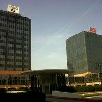 Photo taken at Vodafone Omnitel N.V. by Filgallo on 1/30/2012