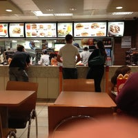 Photo taken at McDonald's by 👑 Lucas R. on 2/29/2012