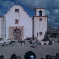 Photo taken at Old Tucson by Maria P. on 11/21/2011