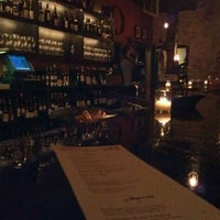 Photo taken at Bar Covell by David O. on 1/5/2012