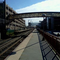Photo taken at LIRR - Mineola Station by Serge G. on 8/22/2011