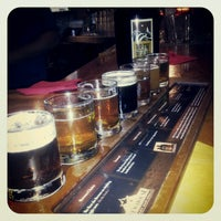 Photo taken at Fitger's Brewhouse Brewery & Grille by Tracie E. on 7/21/2012