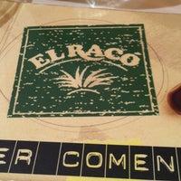 Photo taken at Pizzeria El Raco by Albert G. on 4/6/2012