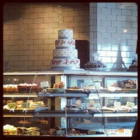 Photo taken at Labriola Bakery & Cafe by Crystal D. on 7/18/2012