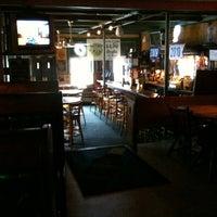 Photo taken at Union Jack's Pub by Daniel D. on 8/15/2011