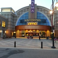 Photo taken at AMC Southlands 16 by Jhaldir W. on 7/21/2012